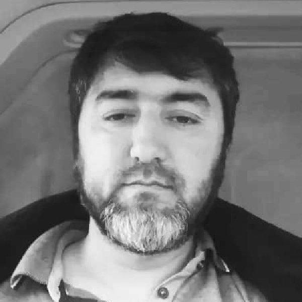 Давлатманд Джомиев