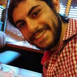 Photo Tariq Albeb, I'd like to meet a girl aged 18 - 25 years old - Wamba: online chat & social dating