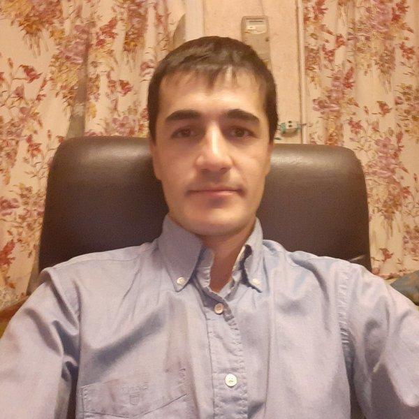 Ruslan Xudayberganov