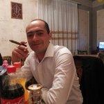 Bild Vahagn Babaxanyan, Jag letar efter Kvinna - Wamba