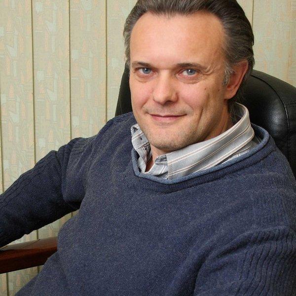 Владимир Пухнаревич