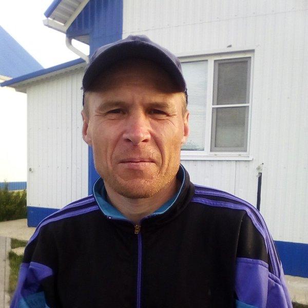 Виктор Сидоров