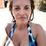 Foto Evangelina, Ich suche nach einen Mann - Wamba