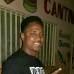 Photo Diallo, I'd like to meet a girl - Wamba: online chat & social dating