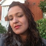 Foto Fatima Brito, Ich suche nach einen Mann bis 36 - 50 Jahre jährigen - Wamba