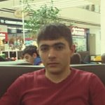 Photo Petrosyan Hayk, I'd like to meet a girl - Wamba: online chat & social dating