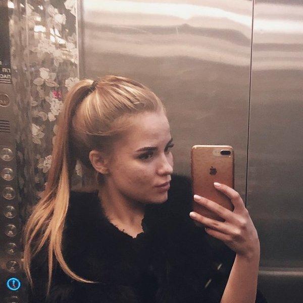 Алена Янова