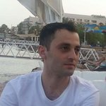 Photo Mark, I'd like to meet a girl aged 26 - 30 years old - Wamba: online chat & social dating