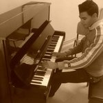 Photo Takhi Piano, I'd like to meet a girl - Wamba: online chat & social dating