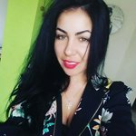 Photo Blanc, I'd like to meet a guy aged 31 - 60 years old - Wamba: online chat & social dating