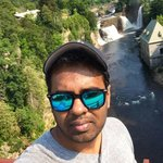 Photo Rahul, I'd like to meet a girl aged 18 - 50 years old - Wamba: online chat & social dating