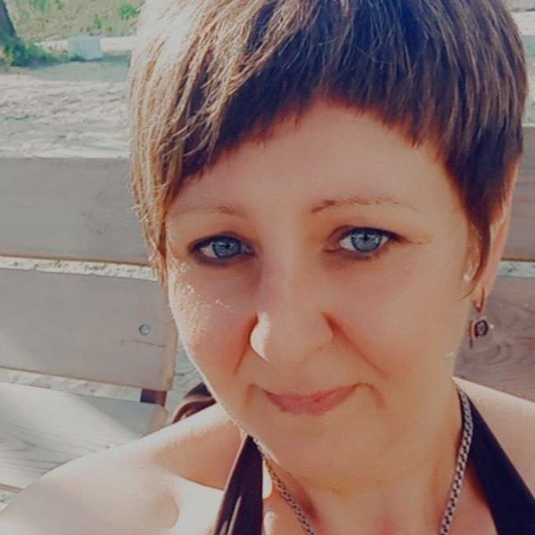 Елена Бабакина