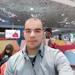 Photo Fares Bibo, I'd like to meet a girl - Wamba: online chat & social dating