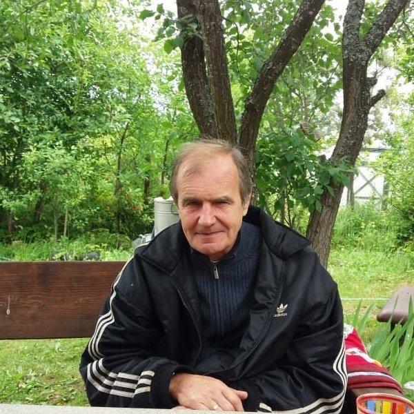 Владимир Поляков