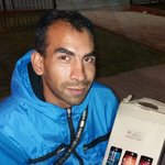 Photo Omar, I'd like to meet a girl - Wamba: online chat & social dating