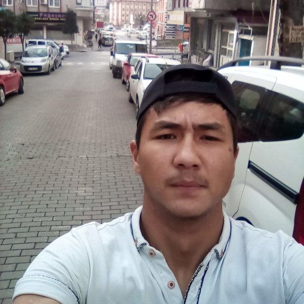 Azamat Ergeshov