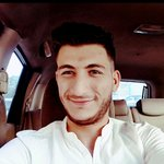 Photo Riadh, I'd like to meet a girl - Wamba: online chat & social dating