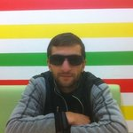 Photo Aram Marukhyan, I'd like to meet a girl - Wamba: online chat & social dating