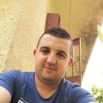 Photo Younes Bensaid, I'd like to meet a girl - Wamba: online chat & social dating