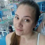Photo Natalia, I'd like to meet a guy aged 21 - 30 year - Wamba: online chat & social dating