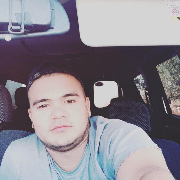 Umidjon Kadirov