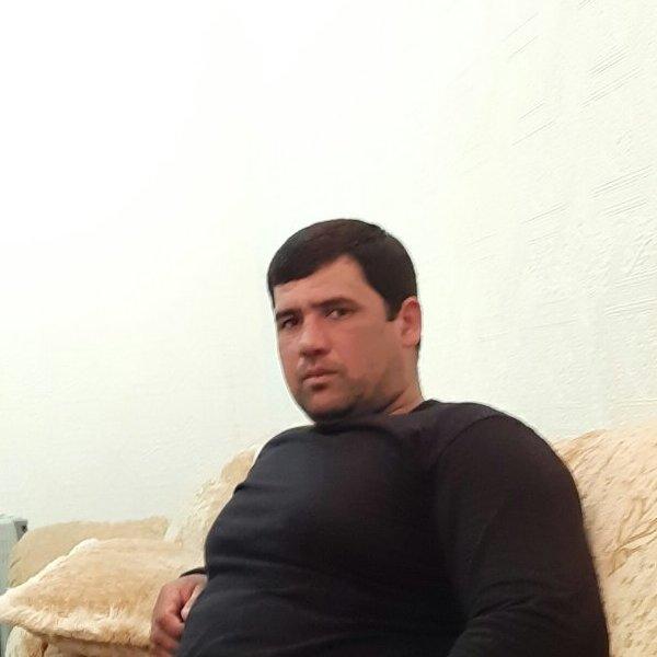 Айниддин Курбонов