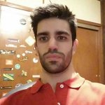 Photo Patricio, I'd like to meet a girl - Wamba: online chat & social dating