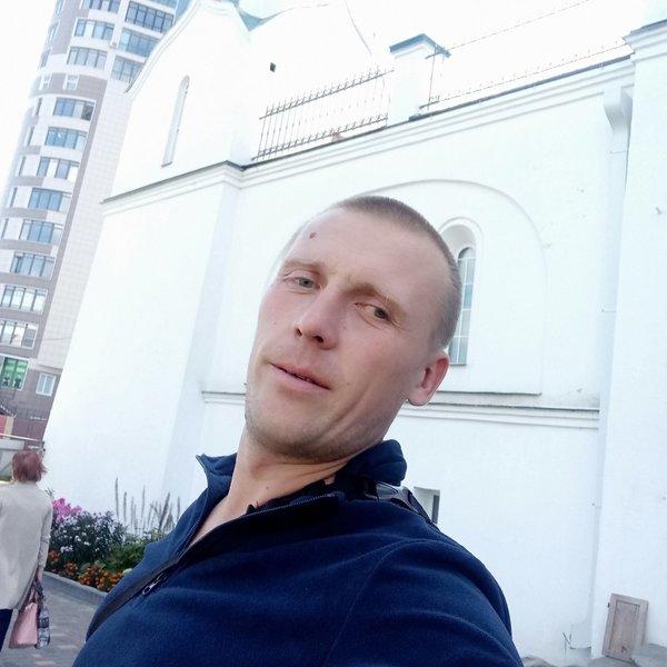 Валентин Дорохов