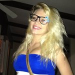 Photo Becky, I'd like to meet a guy - Wamba: online chat & social dating