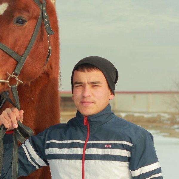 Зохид Шокиров