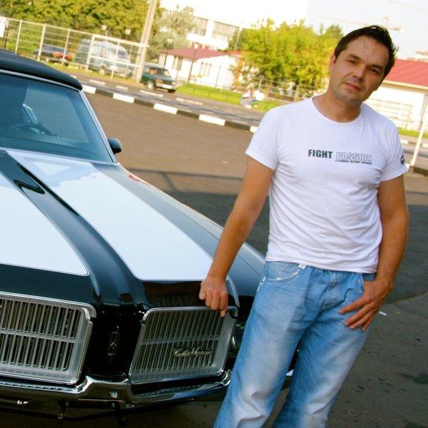 Валерий Bond