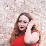 Photo Rose, I'd like to meet a guy - Wamba: online chat & social dating