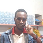 Photo Ismael, I'd like to meet a girl - Wamba: online chat & social dating