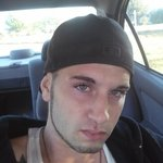 Photo Russell, I'd like to meet a girl - Wamba: online chat & social dating
