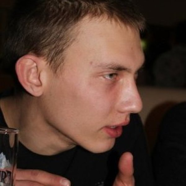 Oleg Truhanov