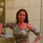 Photo Tanya, I'd like to meet a guy aged 36 - 50 years old - Wamba: online chat & social dating