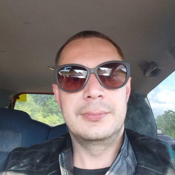 Михаил Рашин