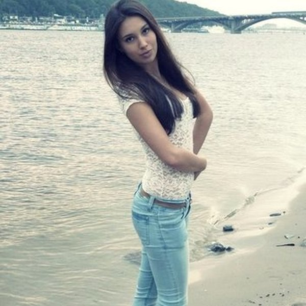 Алинка