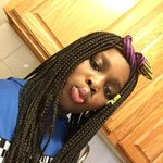 Photo Qween, I'd like to meet a guy aged 31 - 40 year - Wamba: online chat & social dating