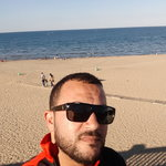 Photo Moha, I'd like to meet a girl - Wamba: online chat & social dating