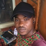 Photo Adebayo, I'd like to meet a girl aged 31 - 35 years old - Wamba: online chat & social dating