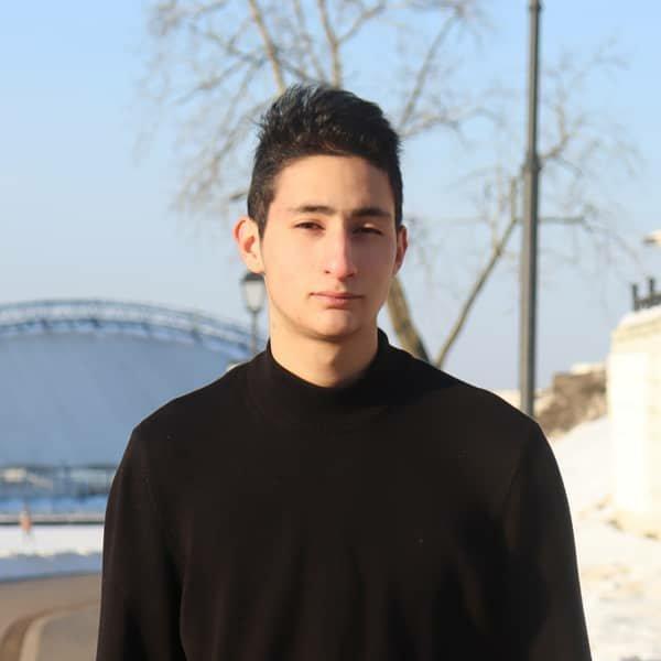 Эльнур Мамедов