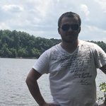 Photo Vitaliy, I'd like to meet a girl aged 21 - 30 years old - Wamba: online chat & social dating