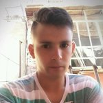 Photo Edgar Ferreira, I'd like to meet a girl - Wamba: online chat & social dating