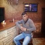 Photo Rafo Eghiazaryan, I'd like to meet a girl - Wamba: online chat & social dating