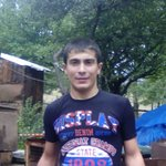 Photo Aharon Baxdasaryan, I'd like to meet a girl - Wamba: online chat & social dating