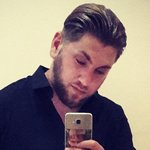 Photo Valon, I'd like to meet a girl - Wamba: online chat & social dating