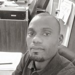 Photo Adilson, I'd like to meet a girl - Wamba: online chat & social dating