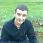 Photo Avetis Hovhannisyan, I'd like to meet a girl - Wamba: online chat & social dating