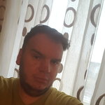 Photo Leutrim, I'd like to meet a girl - Wamba: online chat & social dating